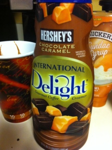 This, my friend, is the perfect combination of heaven and deliciousness in a bottle.